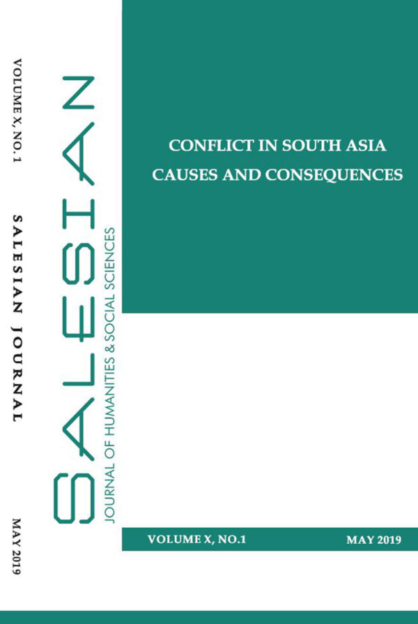 Conflict in South Asia: Causes and Consequences