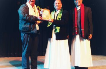 Cardinal Bo Releases Salesian College's 77 year history