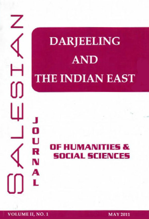 Darjeeling and the Indian East