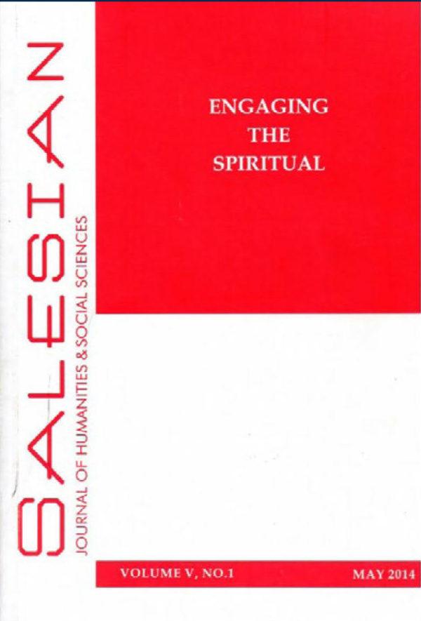 Engaging The Spiritual