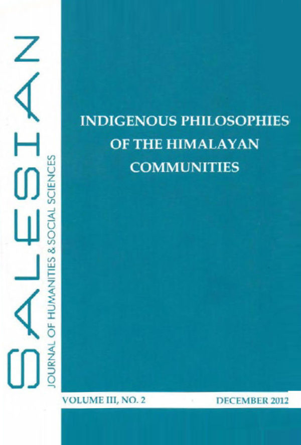 Indigeneous Philosophies of the Himalayan Communities