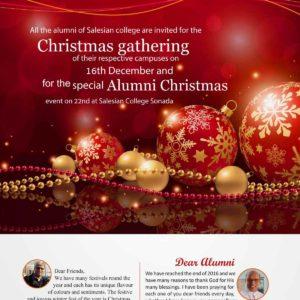 Alumnews - December 2016