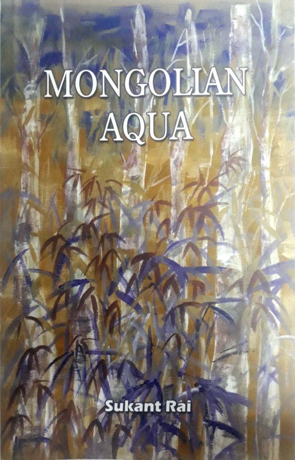 Mongolian Aqua