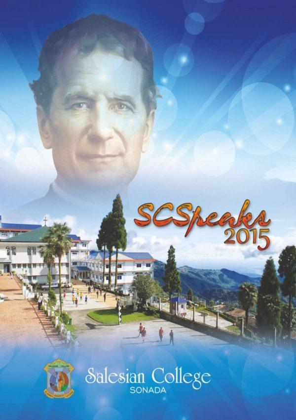SC SPEAKS 2015