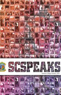 SCSPEAKS-2017
