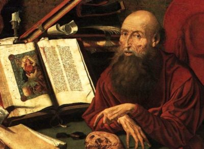 1600 years of St Jerome and one year of Salesian translator's Handbook